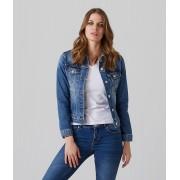 Retro Jeans női farmerdzseki EVELYN 26F010-K17AB26