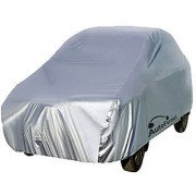 Autofurnish Silver Car Body Cover For Maruti Alto K10