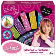 Señorita Pepis Mechas de Fantasia - Diset