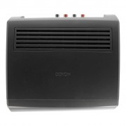Denon HEOS AMP HS2 negro - Nuevo 30 meses de garantía Envío gratuito
