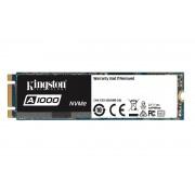 Kingston SSD 960gb Ssdnow A1000 m.2 2280 nvme