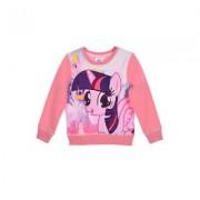 Pony My Little Pony Långärmad Tröja (Rosa, 6A - 114 cm)