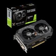 VC, ASUS TUF-GTX1660-6G-GAMING, 6GB GDDR5, 192bit, PCI-E 3.0 (90YV0CU3-M0NA00)