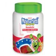 Minimartieni gummy boneactive 60cps WALMARK