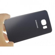 Capac baterie Samsung Galaxy S6 edge G925 Original Albastru