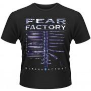 Tricou Fear Factory: Demanufacture