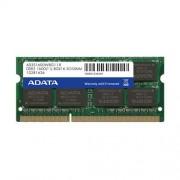 SO-DIMM 8GB DDR3 1600MHz CL11 ADATA