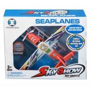 Water vliegtuig speelgoed 24 cm