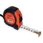 Ролетка с гума 25мм 7.5м - Gadget