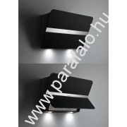 FALMEC FLIPPER 550/800 - fekete Kürtõs páraelszívó
