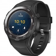 Smartwatch Watch 2 Sport LTE 4G Carbon Negru HUAWEI