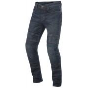 Alpinestars Crank Pro Denim Pantalones Azul Oscuro 32