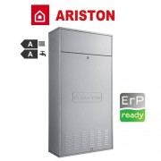Ariston Caldaia A Condensazione Ariston Egis Premium Evo In Eu 25kw A Metano + Kit Fumi