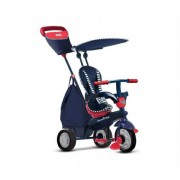 Tricikl Shine Blue. SMART TRIKE