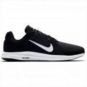 Tenis Deportivos Hombre Nike Downshifter 8-Negro