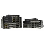 Cisco SG250-10P 10-port Gigabit PoE Switch