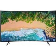 "Televizor TV 65""Smart LED SAMSUNG UE65NU7372 ,3840x2160 (Ultra HD) WiFi T2, zakrivljeni"