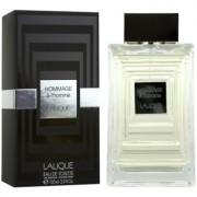 Lalique Hommage a L'Homme Eau de Toilette para homens 100 ml