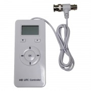 UTC ovladač pro AHD kamery