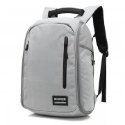 Men Multifunction Anti Theft Laptop Backpack Travel Computer Bag Casual Daypack