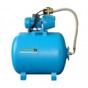 Hidrofor 9M cu pompa din fonta vas 24L