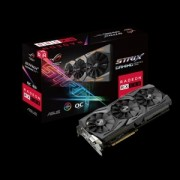 Asus - ROG-STRIX-RX580-O8G-GAMING - AMD Radeon - AMD Radeon RX 580 - Frecventa procesor 1360 MHz - 8 GB - GDDR5 - Bus memorie 256 bit - Frecventa memorie 8000 MHz - 1 x DVI - 2 x HDMI - 2 x Display Port - PCI Express 3.0 - Sloturi ocupate 2.5 - HDCP Ready