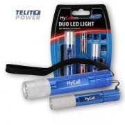 HYCELL DUO LED LIGHT