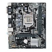 ASUS PRIME B250M-K Intel B250 LGA 1151 (Socket H4) Micro ATX