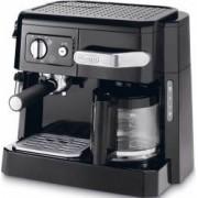 Espressor DeLonghi Combi BCO 410.1+Filtru Espresso