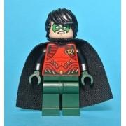Lego Robin New Exclusive Dick Grayson Minifigure Loose 76034