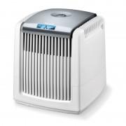 Комбиниран уред за овлажняване и пречистване на въздуха Beurer LW220
