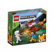 Aventura din Taiga LEGO 21162