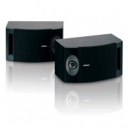 Bose ® Diffusori 201® Direct/Reflecting® nero