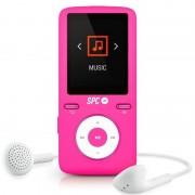 SPC Pure Sound Colour 2 MP4 8GB Rosa