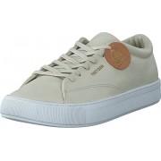 Tretorn Tournamet Leather Offwhite/white, Skor, Sneakers och Träningsskor, Låga sneakers, Vit, Unisex, 38