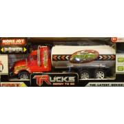 TRuck Műanyag teherautó gyerek játék TRucks - 818-5A