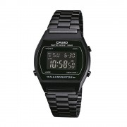 Casio B640WB-1BEF Retro horloge