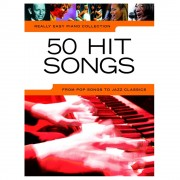 MusicSales Really Easy Piano 50 Hit Songs songbook