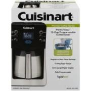 Cuisinart 1ZQUU5RV7LM2 Personal Coffee Maker(Silver)