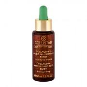 Collistar Pure Actives Collagen + Hyaluronic Acid Bust učvršćujuća njega za grudi i dekolte 50 ml Tester za žene