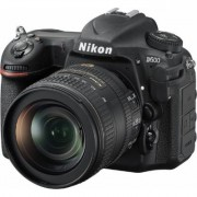 Nikon D500 DX-Format w/ 16-80mm VR 20MP, CMOS