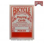 Carti de joc Bicycle Seconds