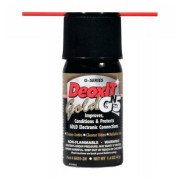 Lubrefiant CAIG DeoxIT Gold GN5S Mini-Spray