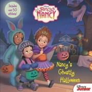 Fancy Nancy: Nancy's Ghostly Halloween, Paperback/Krista Tucker