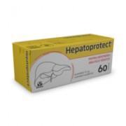 Hepatoprotect 60cpr BIOFARM