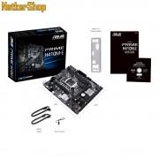 ASUS PRIME H410M-E LGA1200 DDR4 alaplap (3 év garancia)