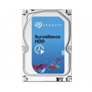 """SEAGATE 1TB 3.5"""" SATA III 64MB ST1000VX001 Surveillance HDD"""