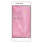 ASUS ZenFone 3 Zoom ZE553KL Telefono Dual SIM 4 GB de 64 GB de Oro Rosa