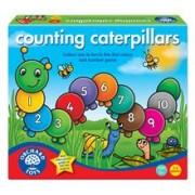 Joc Educativ Omida Counting Caterpillars