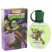 Teenage Mutant Ninja Turtles Donatello by Marmol & Son Eau De Toilette Spray 3.4 oz